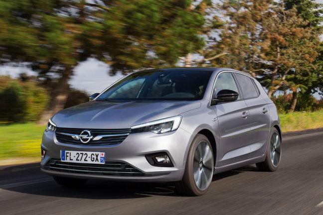Video: Opel Corsa (2019) - autobild.de