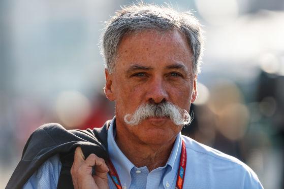 Formel-1-Boss