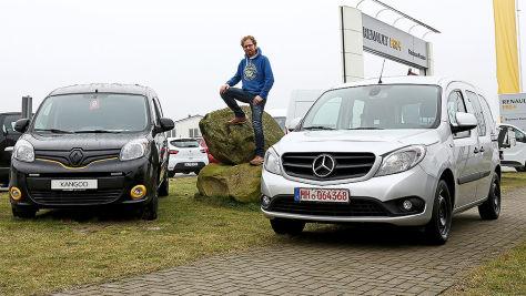 Mercedes Citan Kombi: Gebrauchtwagen-Test