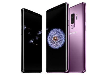 Samsung galaxy s9 plus technische daten