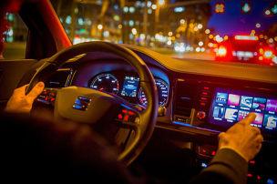 Fünf Trends der Autobranche