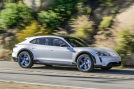 Porsche Mission e Cross Turismo  !! Sperrfrist 06. Juni 2018 09:01 Uhr !!