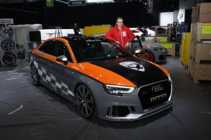 MTM Audi RS 3 R Clubsport (2018): Test