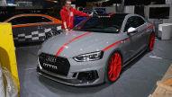 MTM Audi RS 5 R (2018): Test