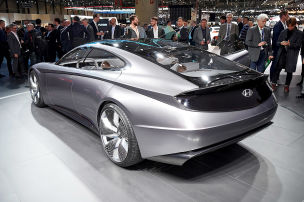 Hyundai wird supersch�n