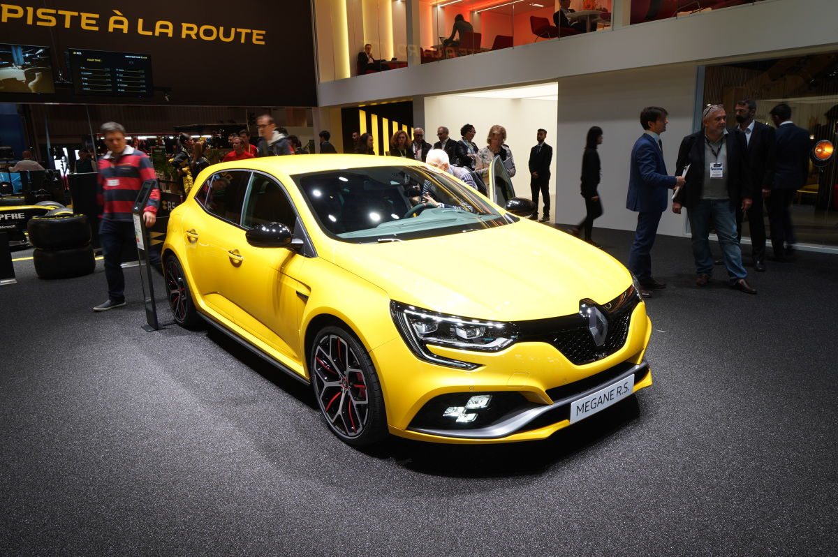 Autosalon Paris 2018: Neuheiten, Datum, Ticketpreis