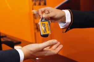 Carsharing: Sixt macht DriveNow und Car2Go Konkurrenz