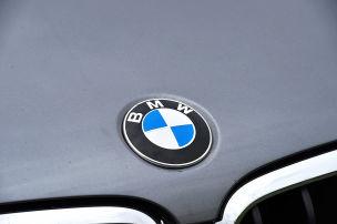 Millionen-Strafe f�r BMW