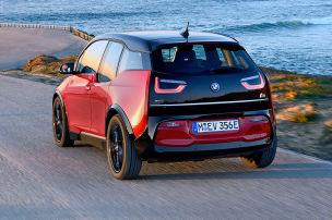 Elektroauto: Kfz-Versicherung