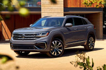 VW Atlas Cross Sport (2019): Infos zum US-SUV-Coupé