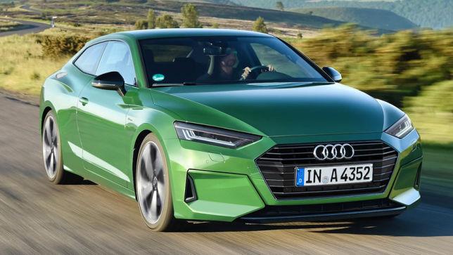 audi a4 cabrio (2023): vorschau - autobild.de