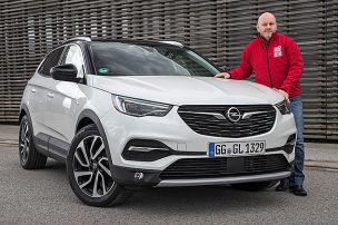 Opel: Neuer Diesel überzeugt