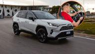 Toyota RAV4 (2019): Test