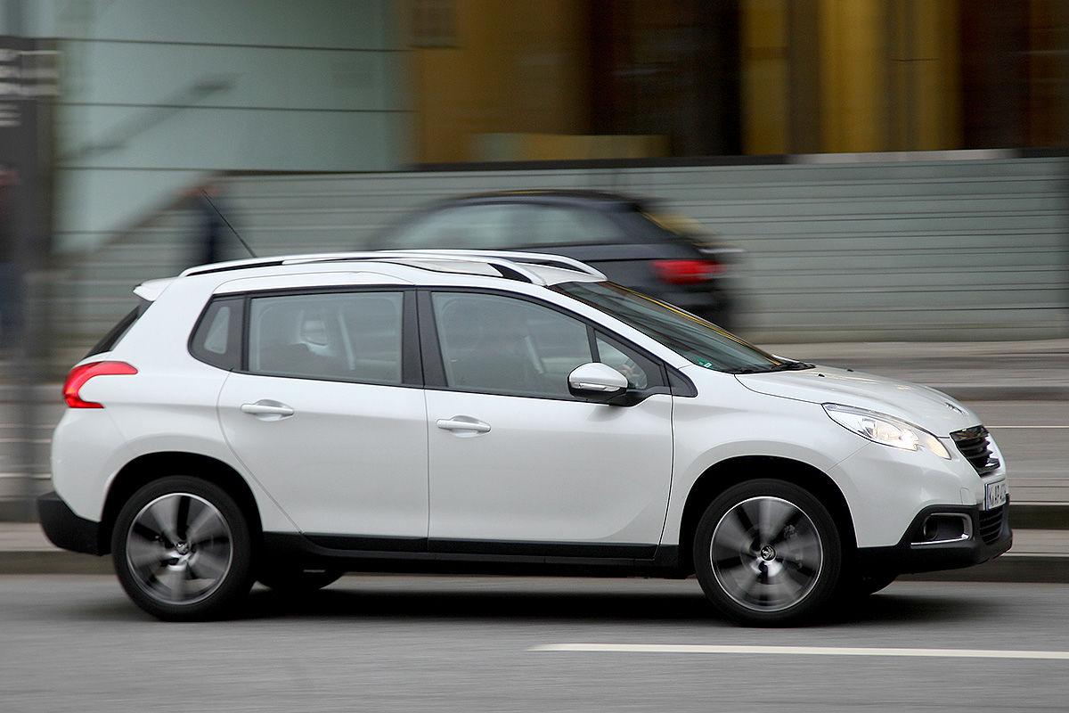 Peugeot 2008 im 100.000-Kilometer-Dauertest