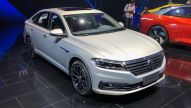 Auto China Peking (2018): Messe-Highlights
