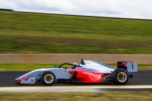 S5000: Australische Super-Formelserie