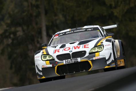 BMW M6 GT3 (2016)