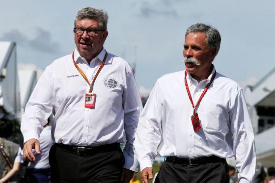 F1-Bosse