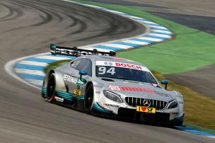 Mercedes-Ausstieg als Weckruf