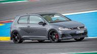 VW Golf 7 GTI TCR (2019): Test