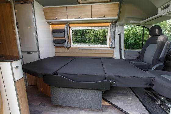 Neuer Camping-Crafter von Reimo