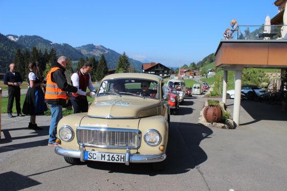 Bodensee Klassik 2018: Tag 3