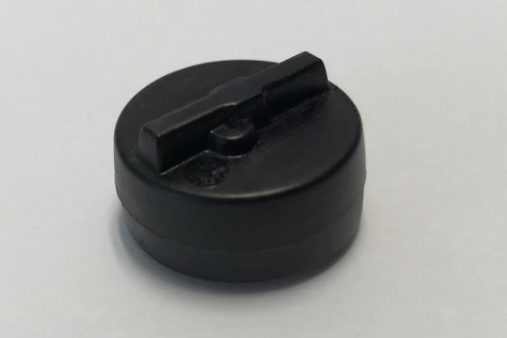 Michelin Track Connect Sensor