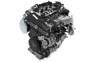 Neue VW-Motoren (2018): Vorstellung