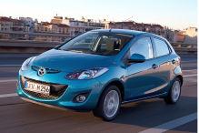 Autos bis 5000 Euro: TÜV Report 2018