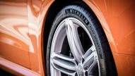 MICHELIN im Reifentest