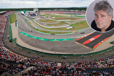 Formel 1: Boxengeflüster aus Barcelona