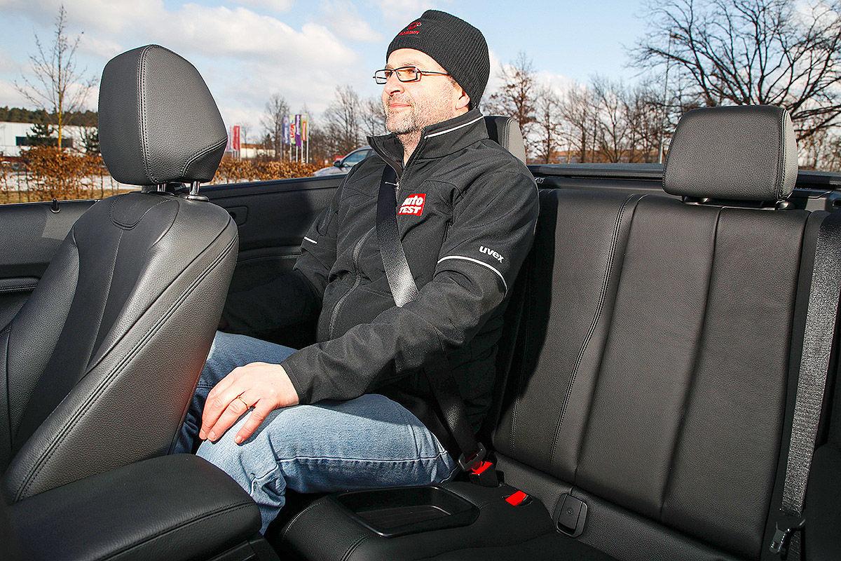Kaufberatung BMW 2er Coupé und Cabrio