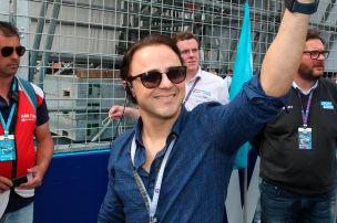 Formel-1-Sieger fährt für Venturi