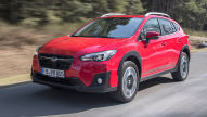 Subaru XV: Kaufberatung