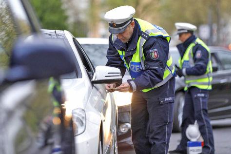 Fahren ohne Fahrerlaubnis: Strafen