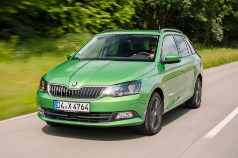skoda fabia combi 1 2 tsi style. Black Bedroom Furniture Sets. Home Design Ideas