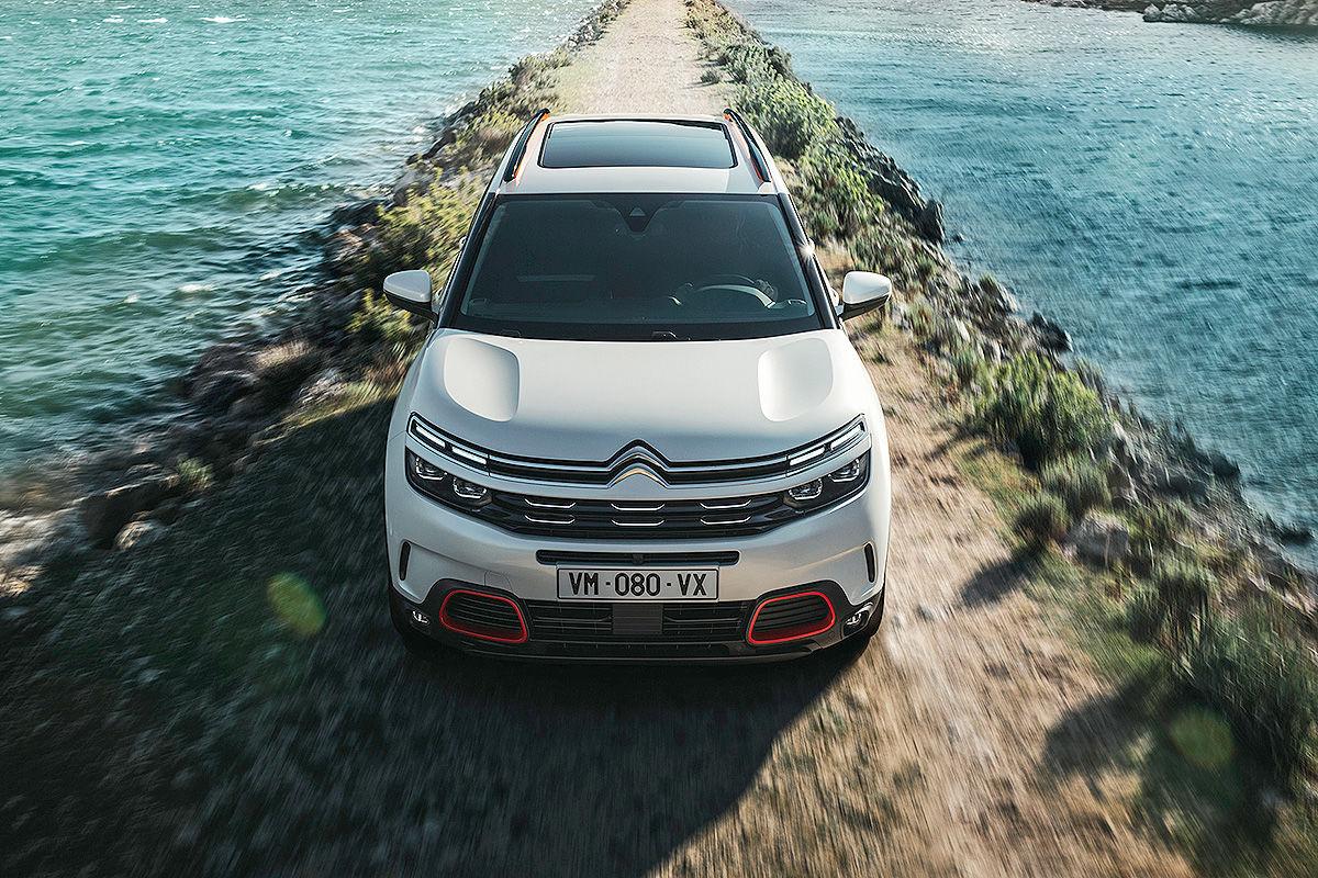 Citroën C5 Aircross (2019): Test, alle Infos