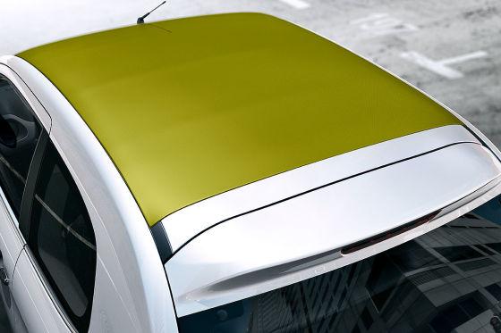 Facelift für den kleinsten Peugeot