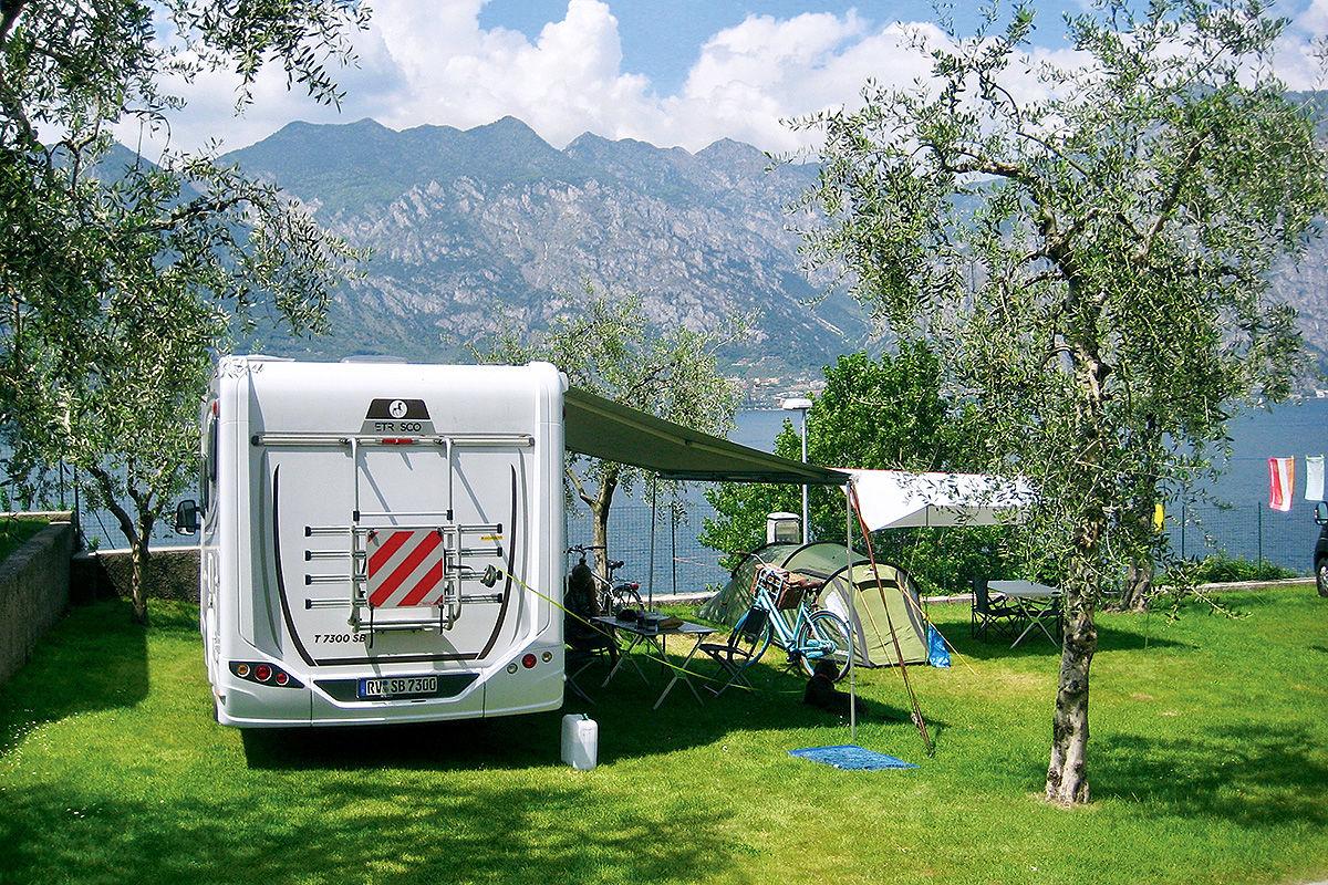 Wohnmobil-Dauertest Etrusco T 7300 SB
