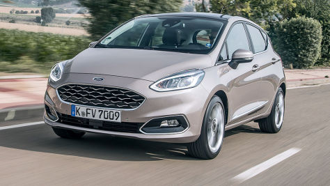 Ford Fiesta: Kaufberatung