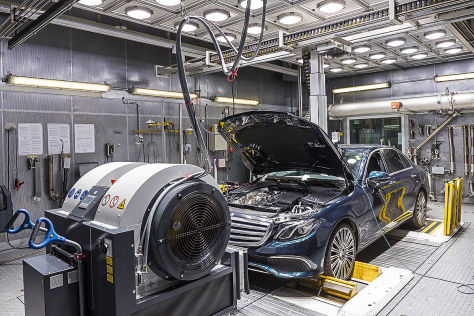 Auch der BMW M3 schafft WLTP nicht