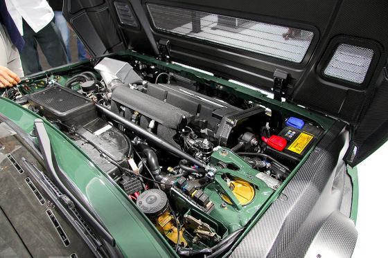 Der Lancia Delta kommt zurück