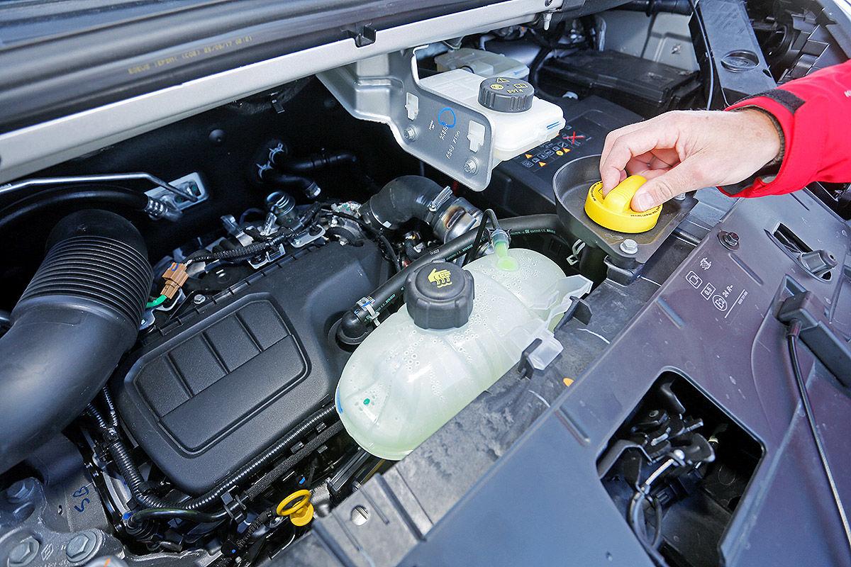 Wohnmobil Nissan Michelangelo - 145 PS-Motor
