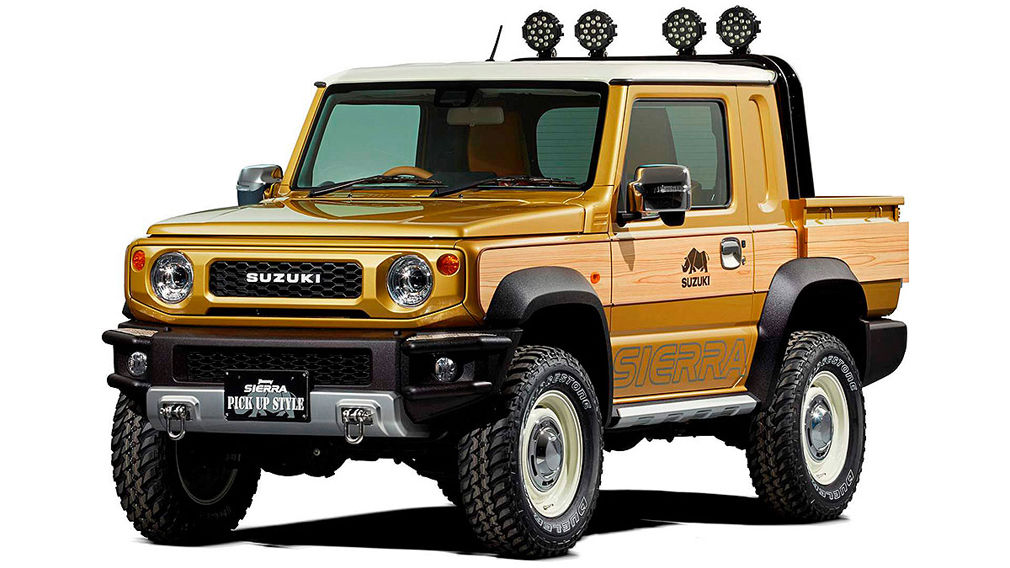 suzuki jimny. Black Bedroom Furniture Sets. Home Design Ideas