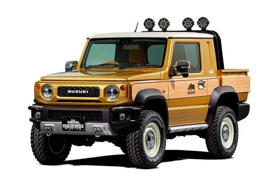 e3fa5dcb30f Tuning Teile für den Suzuki Jimny