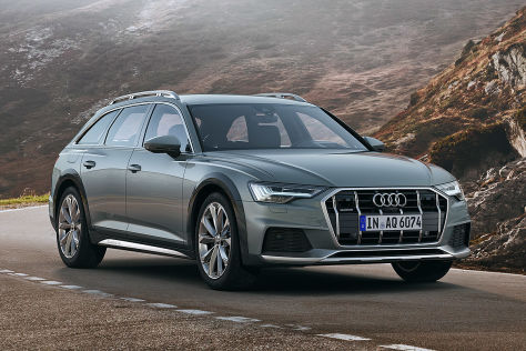 Audi quattro elektro preis