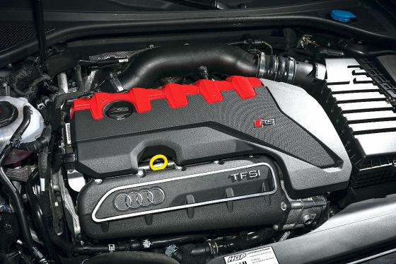 HGP RS 3 Sportback