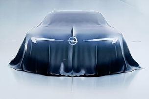 Opels neues Design