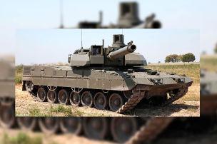 Der neue Euro-Panzer