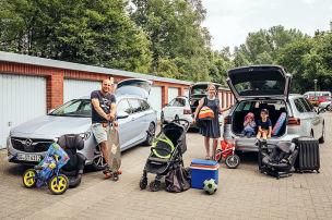 19 Autos im Ferien-Check: Test